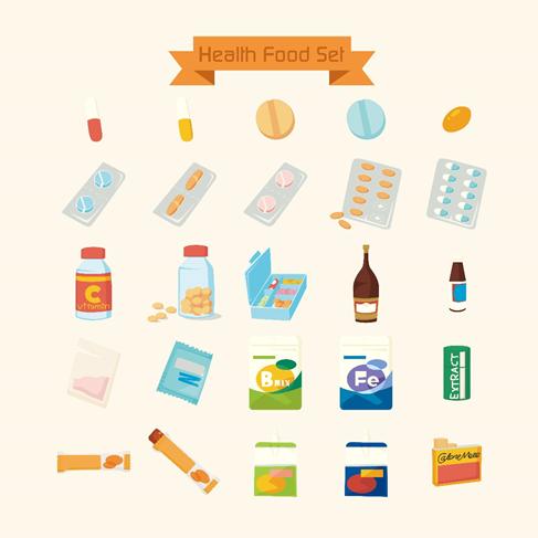 病気を防いで腸内環境を整えるために サプリメントを活用してみよう